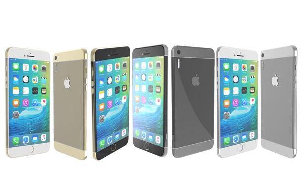 ใช้ได้ๆ – มาดู iPhone 7 Concept กับขอบจอที่ (เกือบ) หายไป