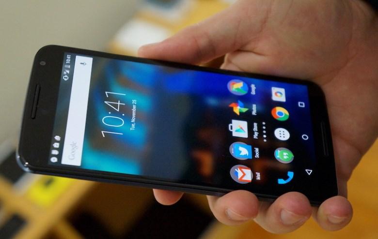 หลุดข้อมูลเพิ่มเติมของ Nexus ตัวใหม่จากทั้ง LG และ Huawei