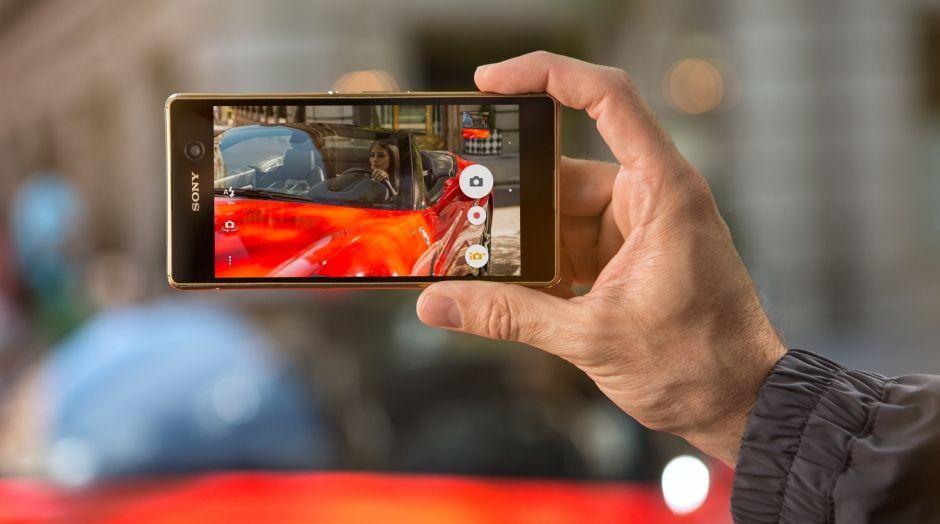 Sony เปิดตัว Xperia M5 สุดยอดมือถือระดับกลางพร้อม Hybrid Autofocus ที่จะใช้เวลาโฟกัสเพียง 0.25 วินาทีเท่านั้น