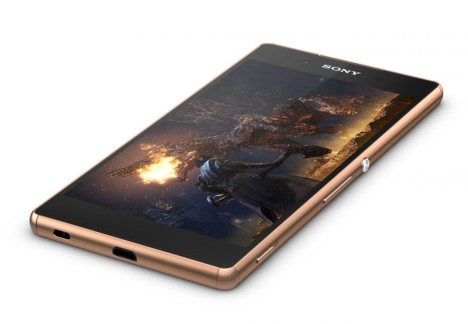 หรือว่า Sony Xperia Z5+ จะมาพร้อมกับหน้าจอความละเอียด 4K