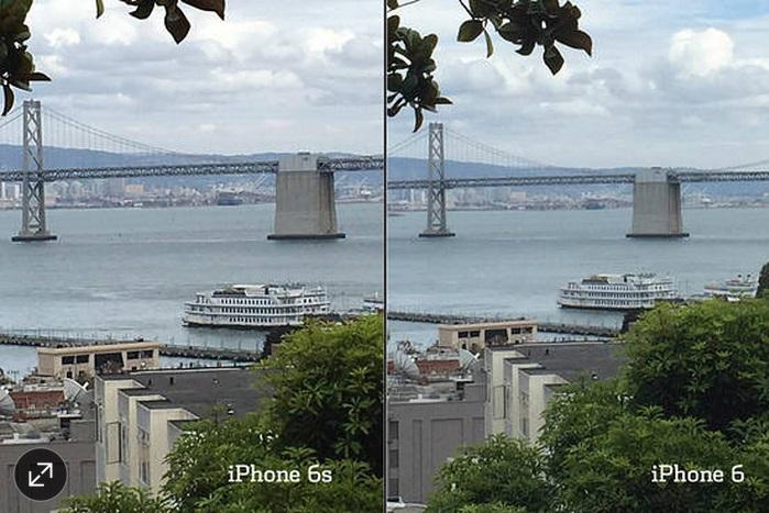 WSJ รีวิว iPhone 6s พบประสิทธิภาพดี กล้องใช้ได้ แต่แบตเตอรี่ก็ยังคงใช้ได้นานเท่าเดิม