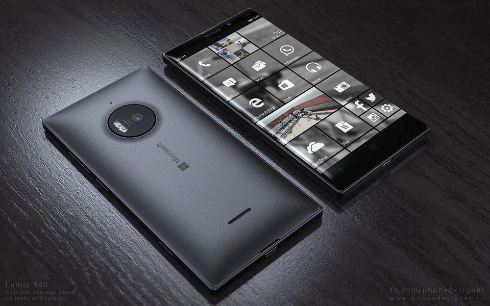 ลือ Microsoft Lumia 950 XL จะมีราคาเท่ากับ iPhone 6s แต่ของแถมเพียบ!
