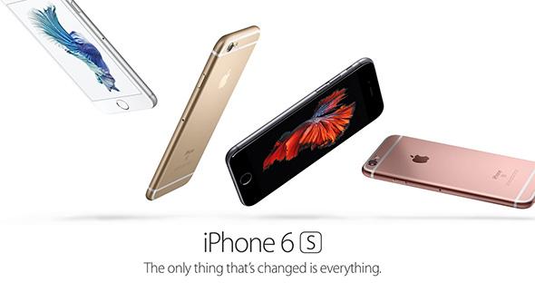 Apple เผยยอดจำหน่าย iPhone 6s และ 6s Plus พุ่งทะลุ 13 ล้านเครื่องแล้วใน 3 วัน ทำลายสถิติปีที่แล้ว