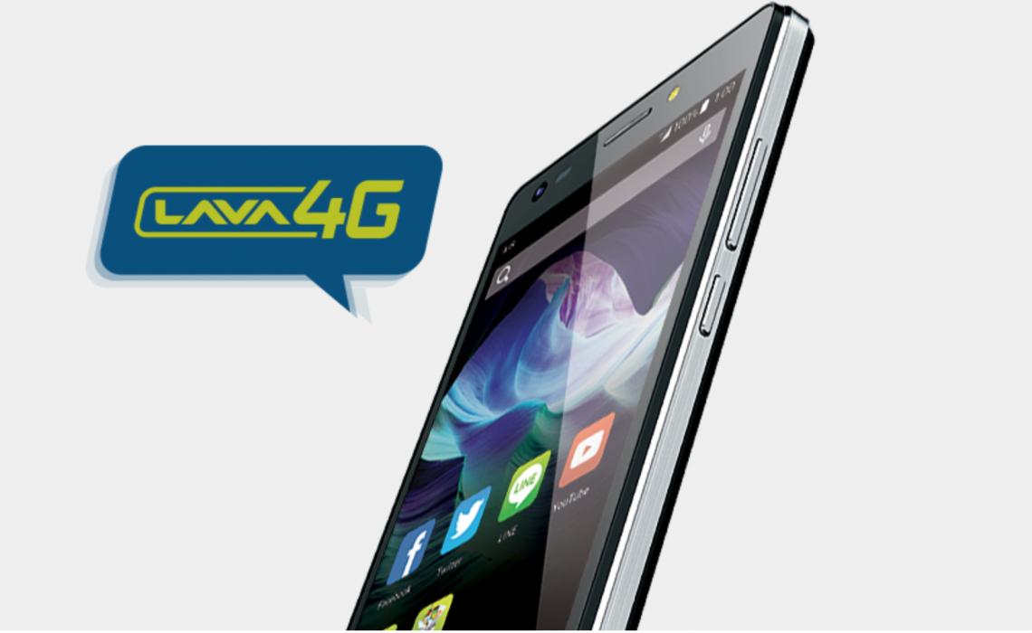 AIS เปิดตัวมือถือ 4G รุ่นแรกของค่าย AIS Lava A1 พร้อม Ram 2 GB ในราคาสี่พันนิดๆ