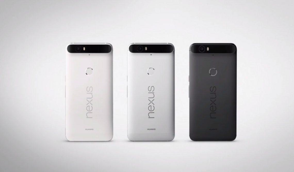 ถ้าหาก Nexus 6P แพงไป ซื้อ Nexus 6 มาใช้ก็ได้ แรงอยู่เหมือนกัน