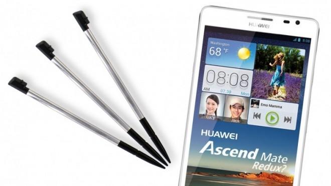 Huawei ลั่น เตรียมสร้าง Stylus ออกมาสู้กับ S-Pen ของ Samsung งานนี้สนุกแน่