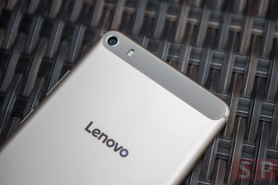 Lenovo PHAB Plus Review SP 10