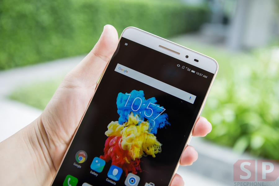 Lenovo PHAB Plus Review SP 28