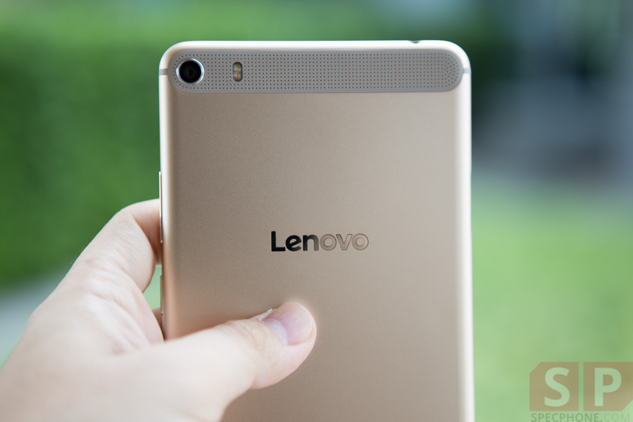 Lenovo PHAB Plus Review SP 46