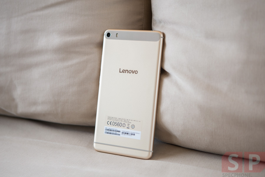 Lenovo PHAB Plus Review SP 55