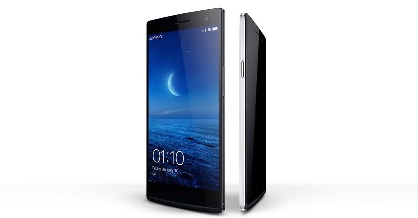 เปิดตัว Oppo Find 9 วันที่ 19 กันยายน มาพร้อมจอ 2K RAM 4GB และ กล้อง 21 ล้าน
