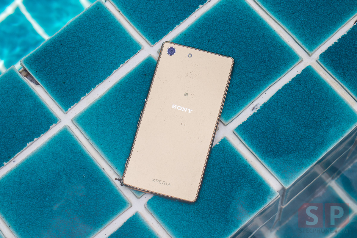 Review Sony Xperia M5 SpecPhone 17