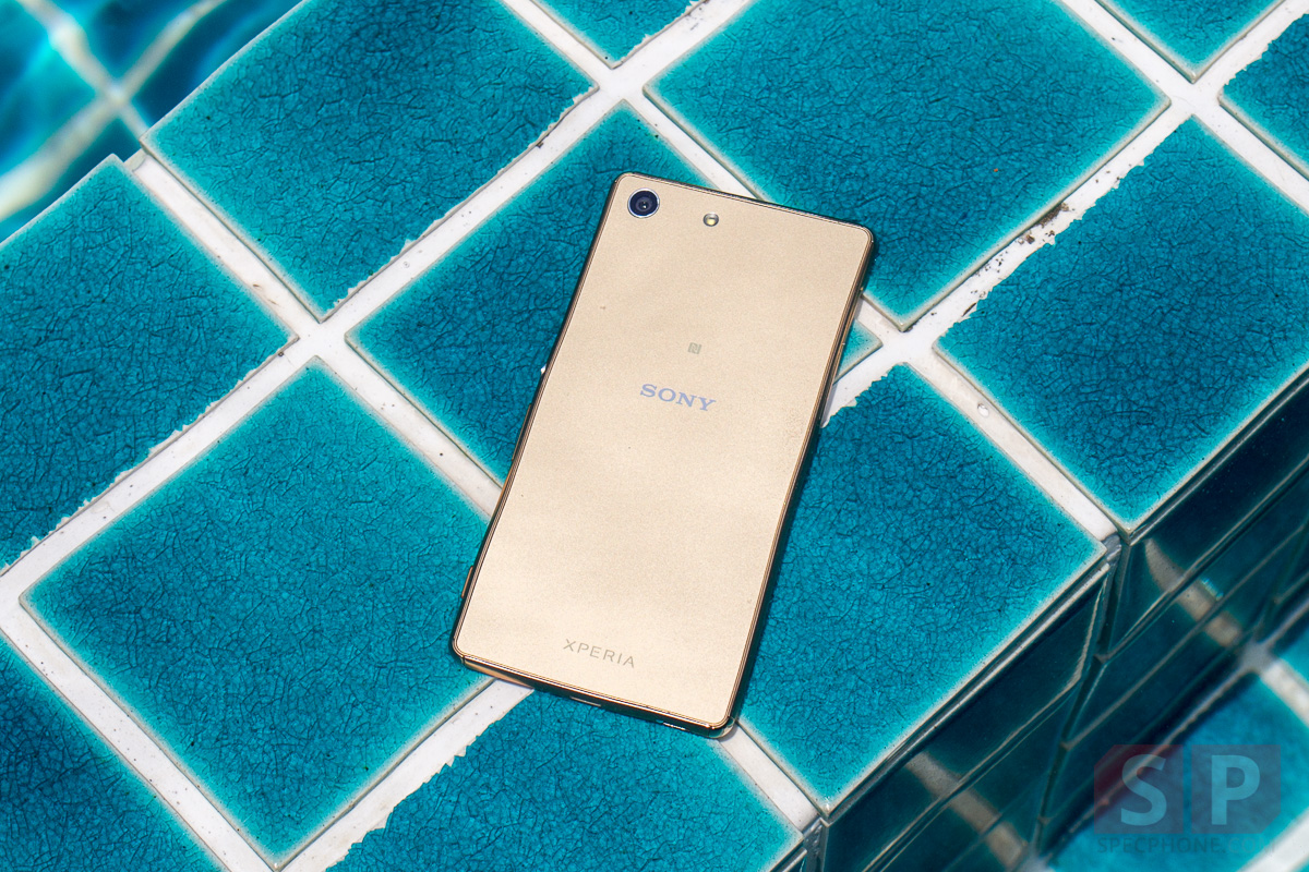 Review Sony Xperia M5 SpecPhone 18