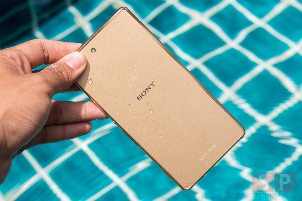 Review Sony Xperia M5 SpecPhone 20