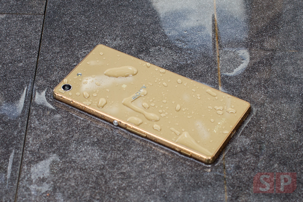 Review Sony Xperia M5 SpecPhone 22