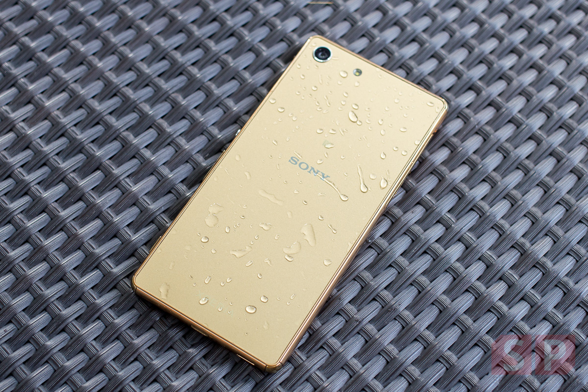 Review Sony Xperia M5 SpecPhone 30