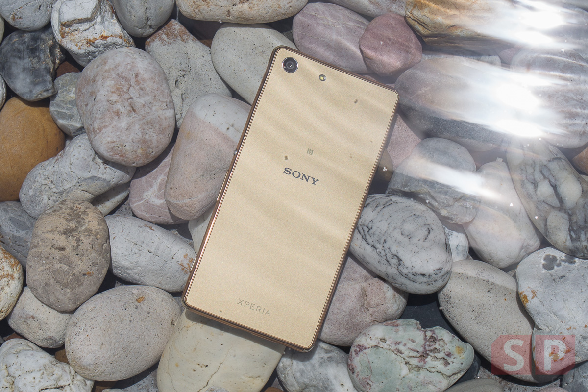 Review Sony Xperia M5 SpecPhone 33