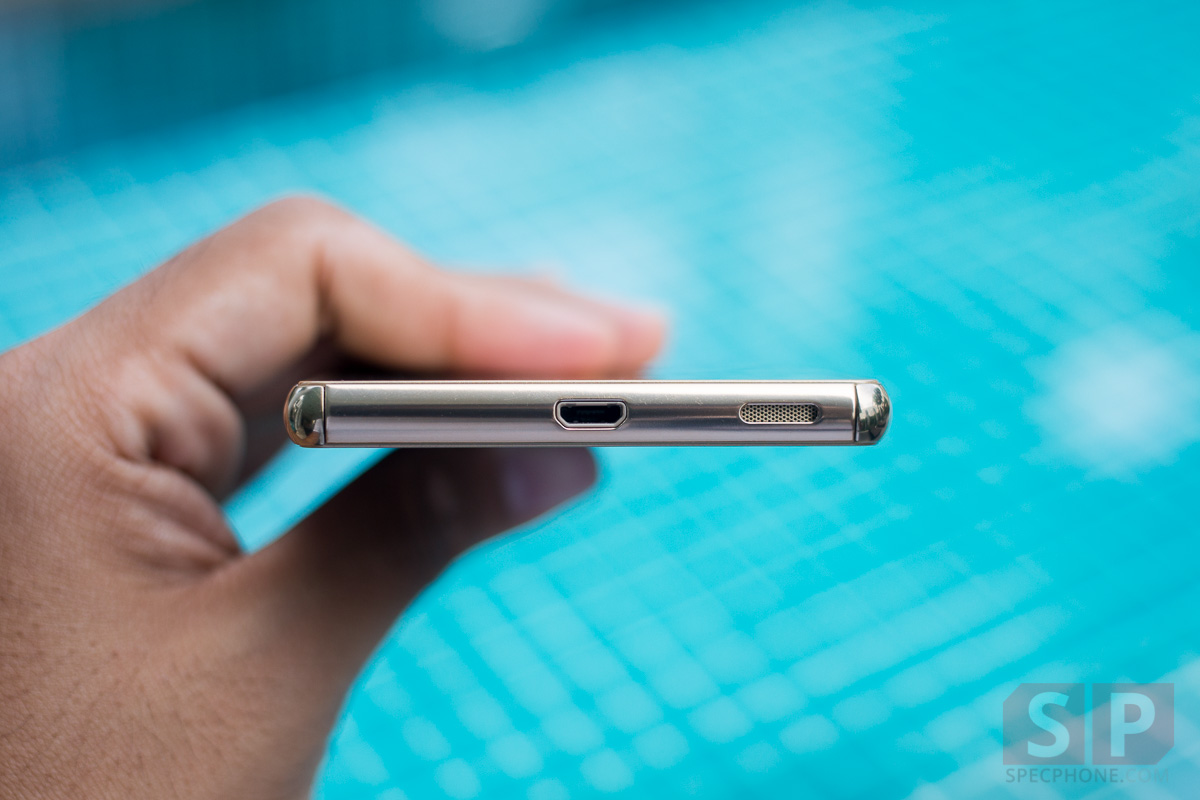 Review Sony Xperia M5 SpecPhone 9