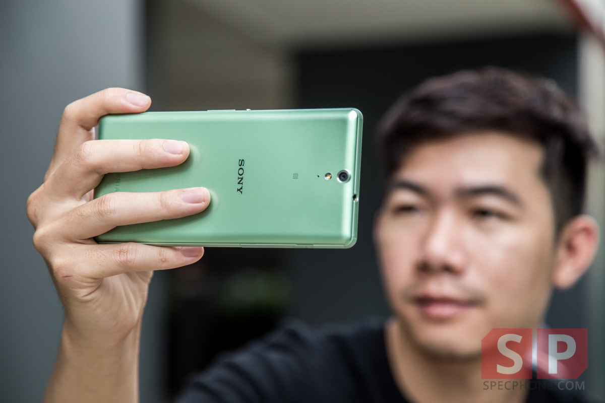 Sony Xperia C5 Ultra ReviewIMG_9149