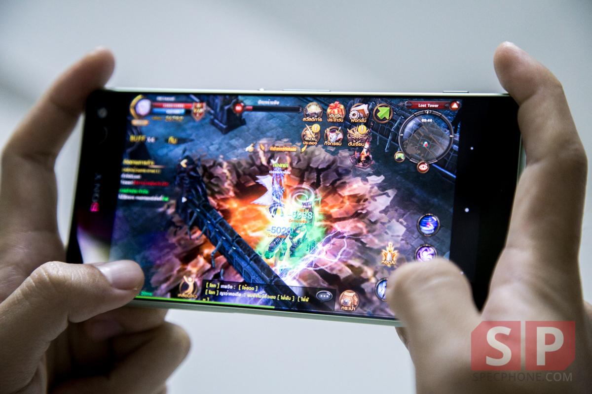 Sony Xperia C5 UltraIMG_9315