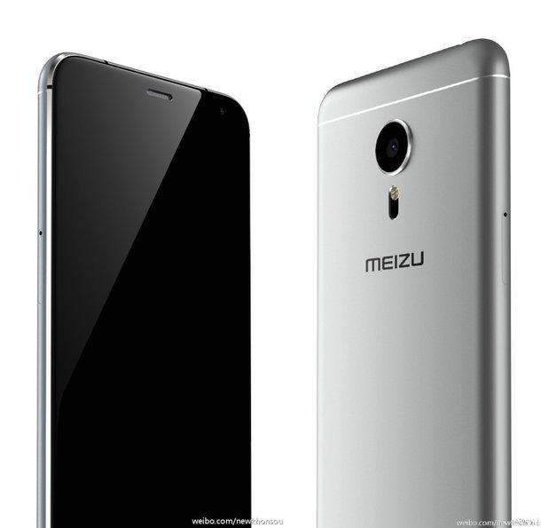 Meizu เตรียมเปิดตัว Meizu Pro 5 ในวันที่ 23 กันยายนนี้ พร้อมเปิดตัว Flyme 5 OS และกล้อง Go Pro