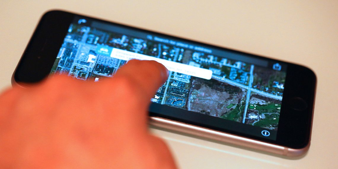 iPhone 6s จะมาพร้อมกับขั้นต่อไปของ Force Touch กับ '3D Touch' ระบบตรวจจับแรงกด 3 ระดับ