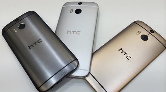 ลือ HTC One A9 (Aero) จะมาพร้อม Android 6.0 Marshmallow จากตั้งแต่โรงงาน
