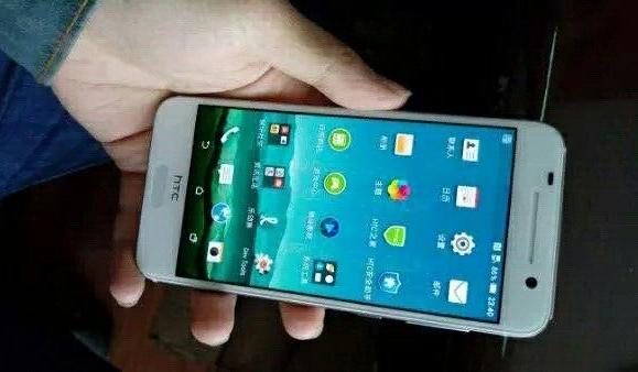 หลุดภาพตัวจริง HTC One A9 เพิ่มเติม รุ่นชี้ชะตาของ HTC จะรุ่ง หรือจะร่วง