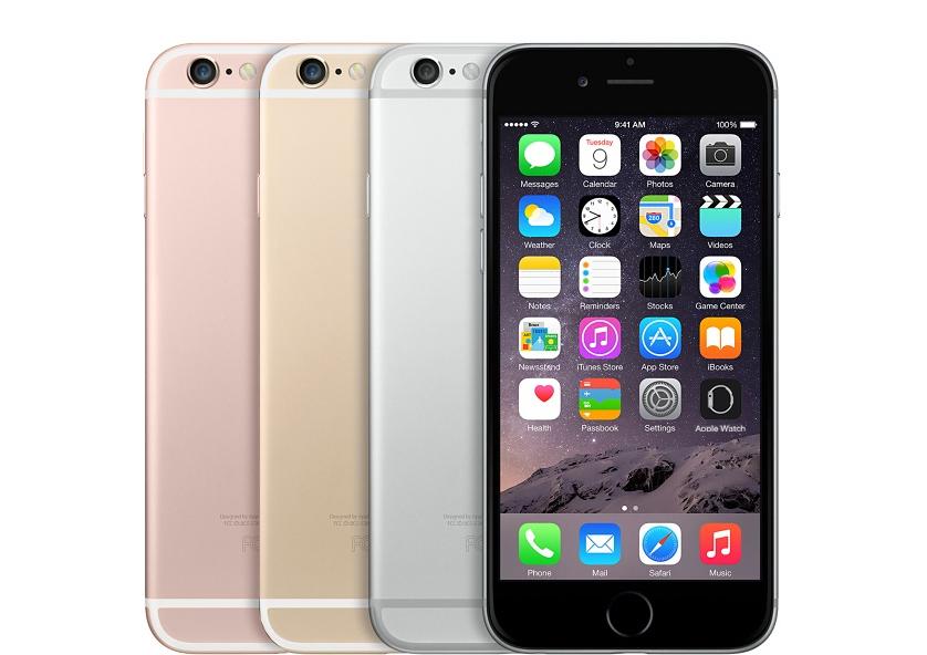 งานเข้า ผู้ใช้รายงานพบปัญหาเครื่องดับเองใน iPhone 6 และ 6s หลังจากอัพเดต iOS 9.0.2 ยังหาสาเหตุไม่ได้