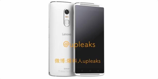 หลุดภาพ Lenovo Lemon X สมาร์ทโฟนตัวใหม่ของ Lenovo ที่ออกแบบโดย Motorola