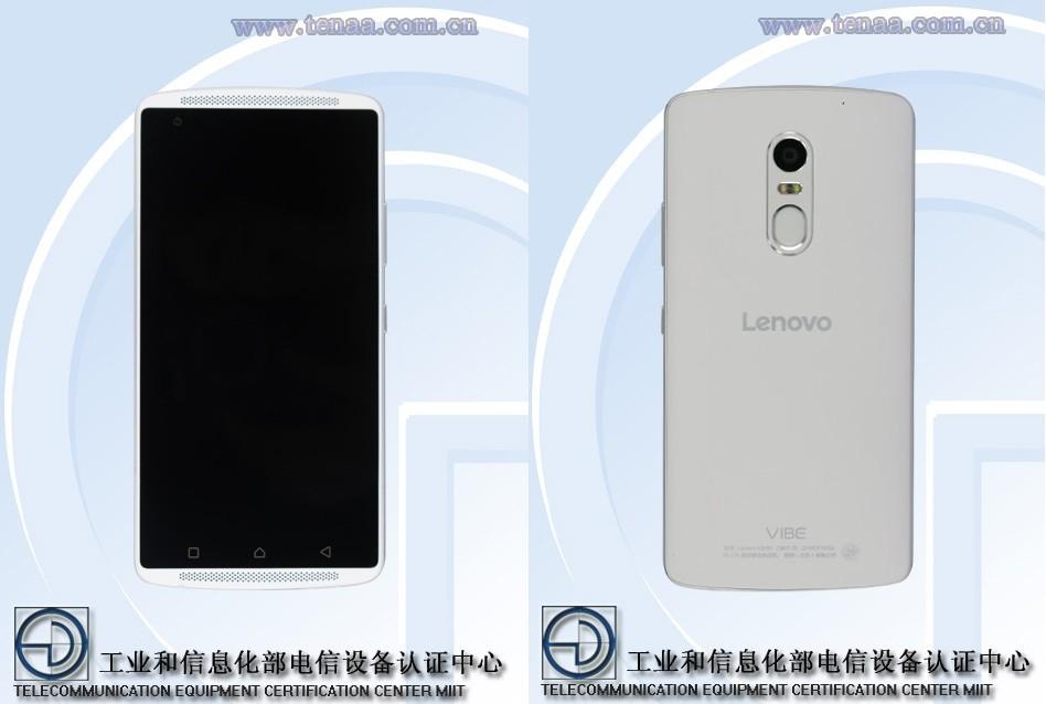 หลุดสเปค Lenovo Vibe X3 บน GeekBench พบใช้ Snapdragon 808