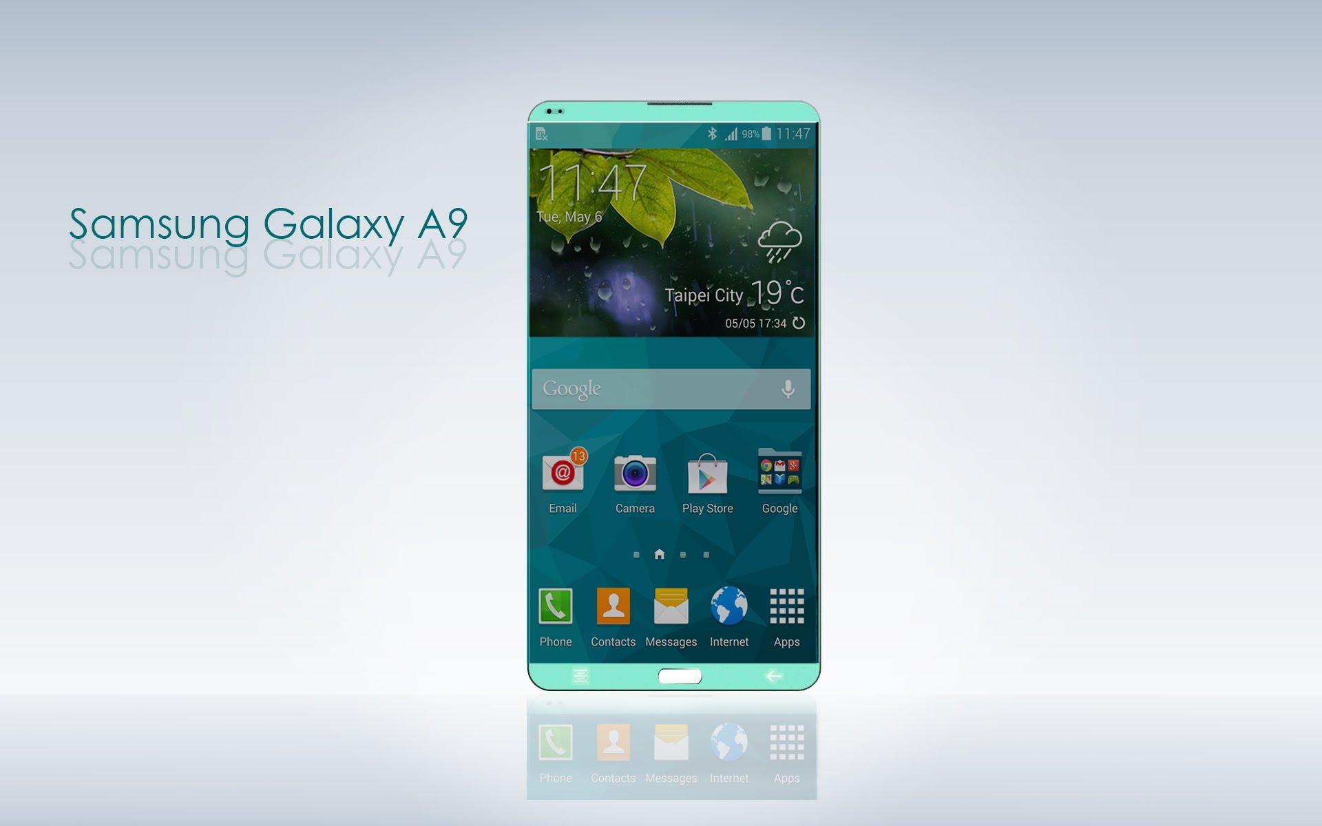 หลุดผลการทดสอบสมาร์ทโฟน Samsung ปริศนาที่ใช้ Snapdragon 620 บน GeekBench หรือมันจะเป็น Galaxy A9?