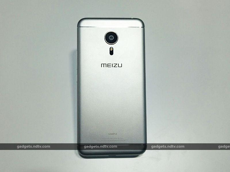 Meizu Pro 5 จะเปิดตัวในอินเดียต้นปีหน้า และมาพร้อมกับ Flyme 5.0 จากกล่อง