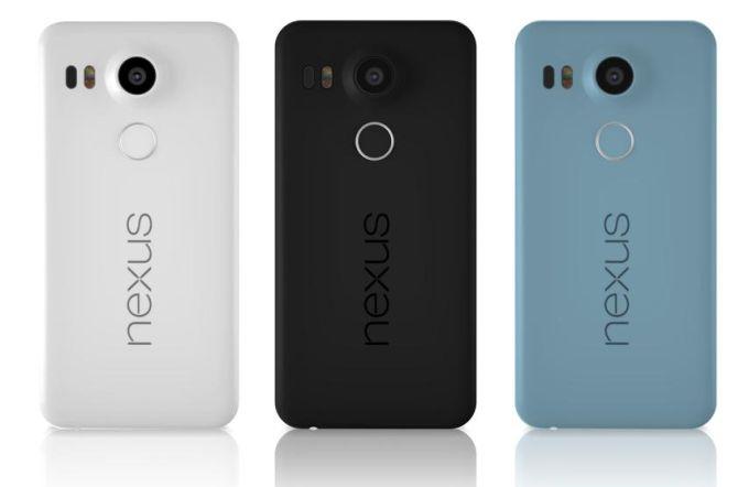 Nexus 5X สเปคหลุดอีกรอบ บน Geekbench ตอกย้ำว่าจะใช้ Snapdragon 808 และแรม 2 GB แน่นอน