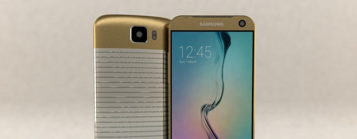 ผลทดสอบ Samsung Galaxy S7 ใช้ชิปเซต Exynos 8890 / Snapdragon 820 พร้อม RAM 4GB
