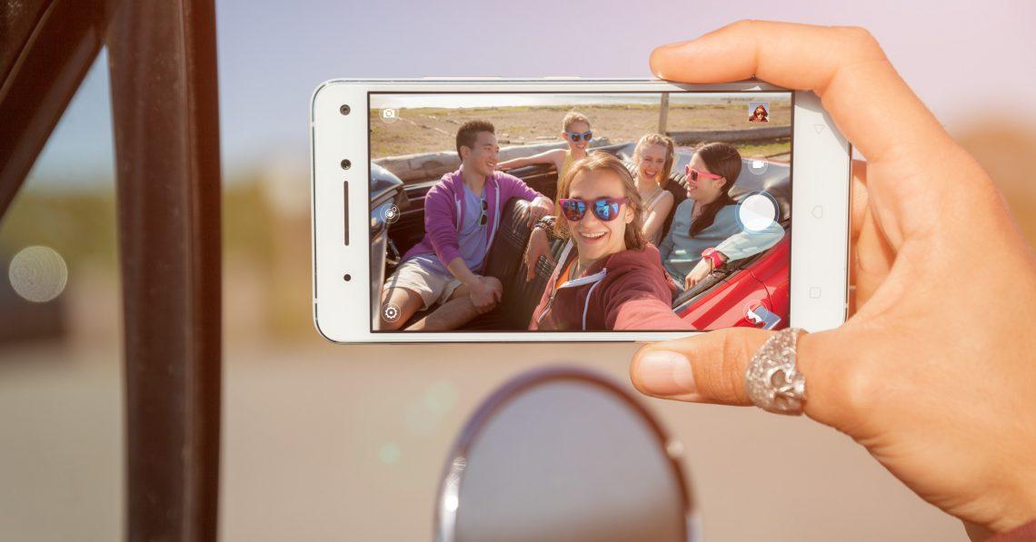 Lenovo เปิดตัว Vibe S1 สมาร์ทโฟนกล้องหน้าคู่ตัวแรกของโลก เพื่อการ Selfie ที่เหนือชั้นขึ้น