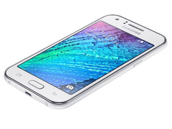 ภาพ GeekBench เผย Samsung Galaxy J3 กำลังจะมาในเร็วๆนี้