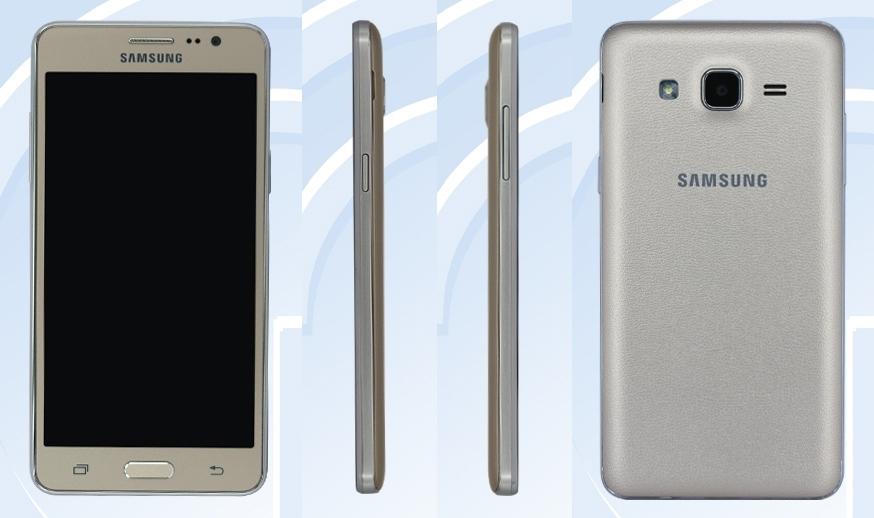 Samsung Galaxy Grand On (SM-G5500) โผล่บน TENAA มาพร้อมหน้าจอขนาด 5.1 นิ้ว ความละเอียด ระดับ HD