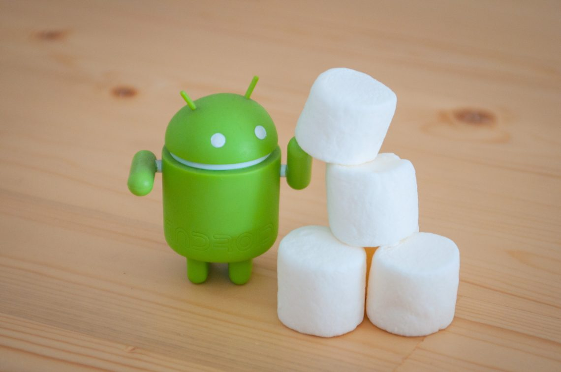 Android 6.0 Marshmallow มีฟีเจอร์จัดการไฟล์แบบBuild-Inมาให้แล้ว!!