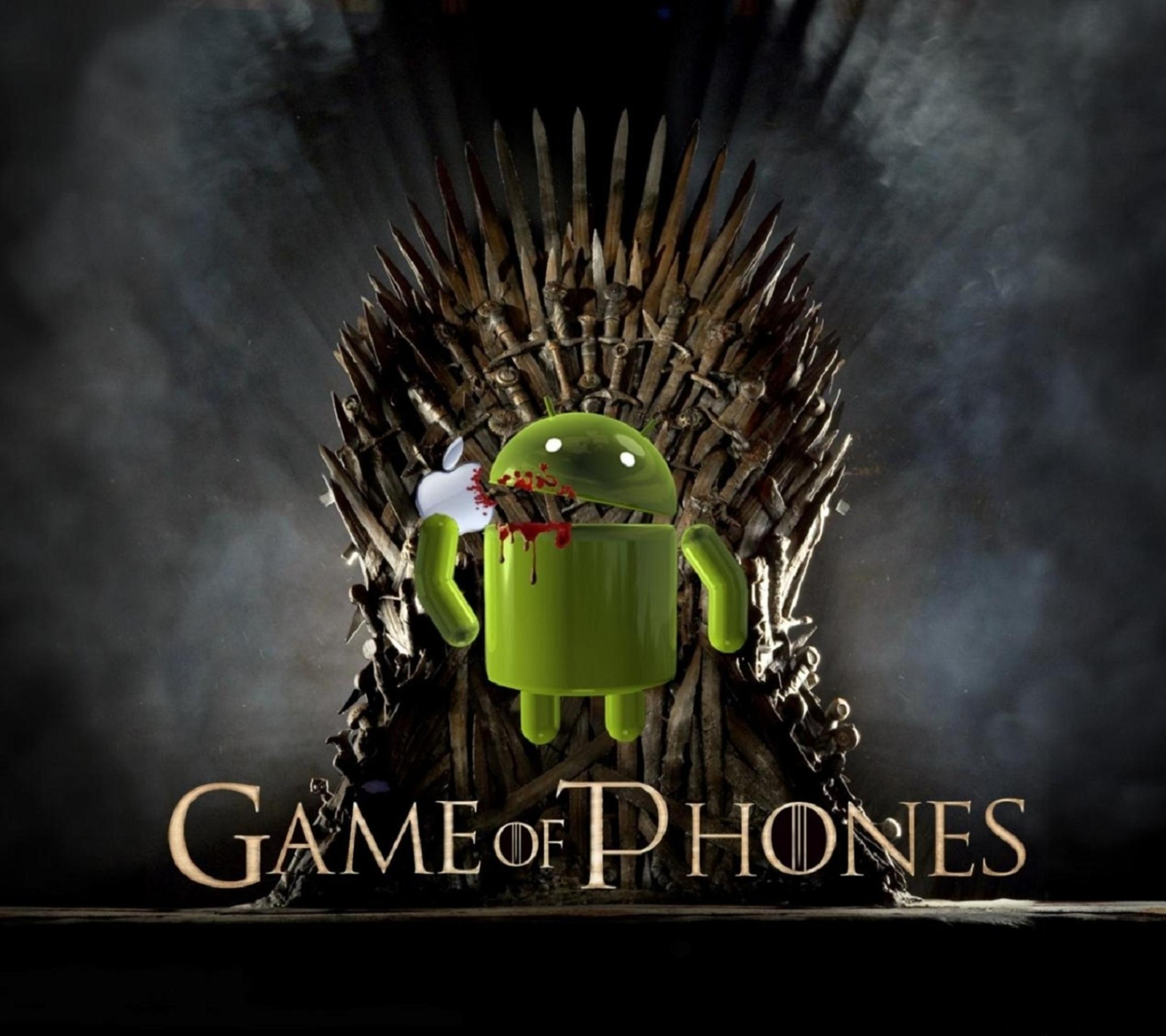 Game Of Phones wallpaper 9845311