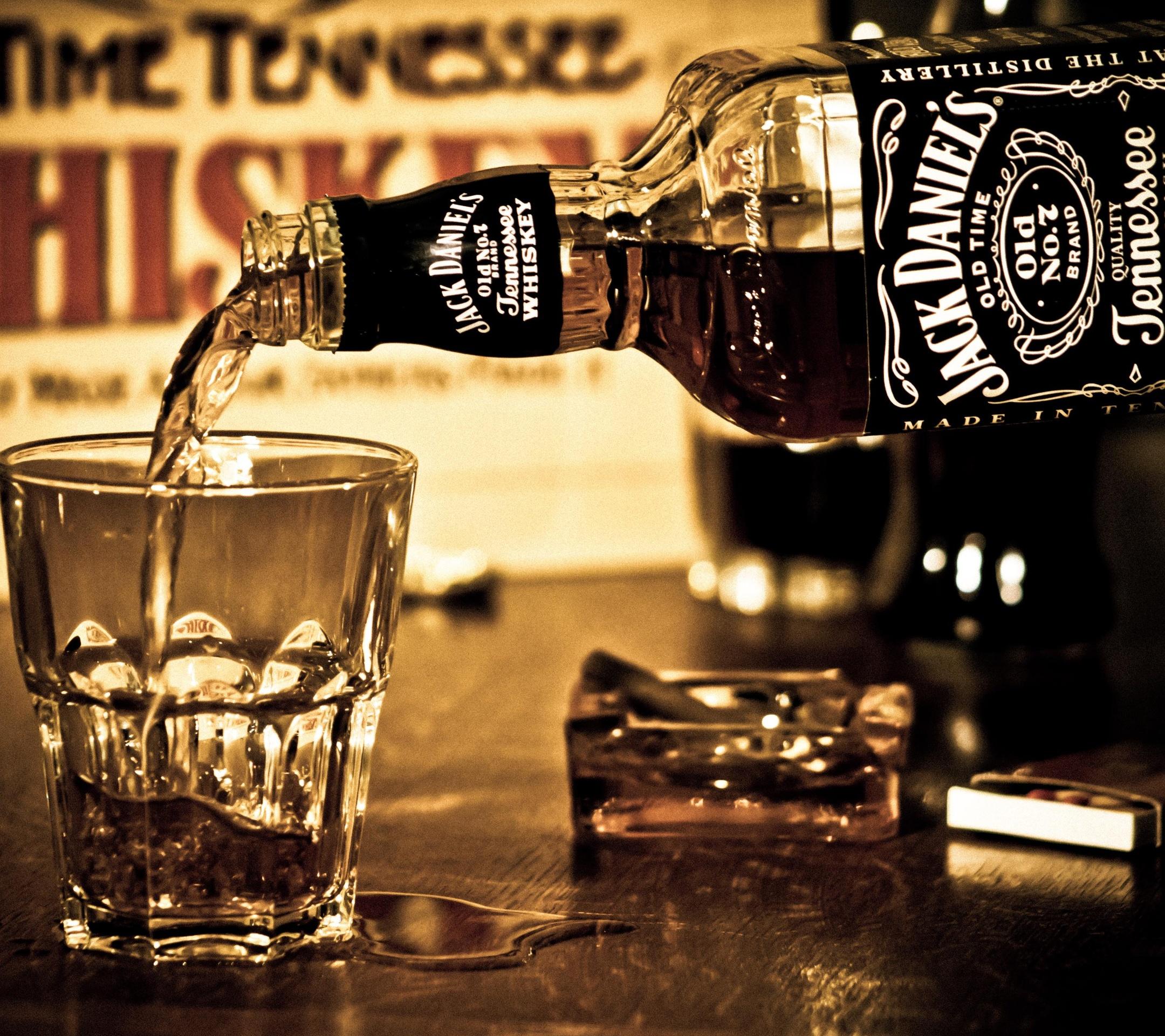 Jack Daniels wallpaper 10097613