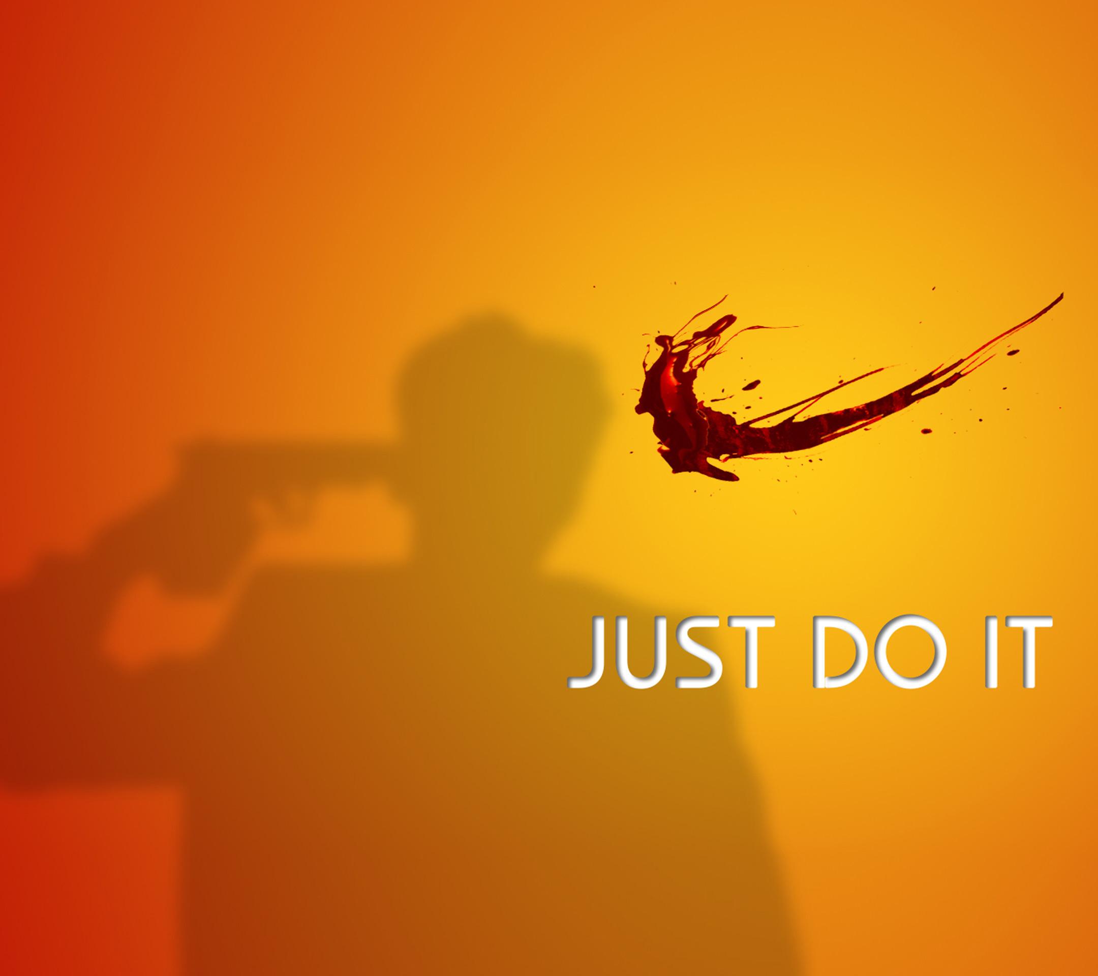 Just do it wallpaper 10553940