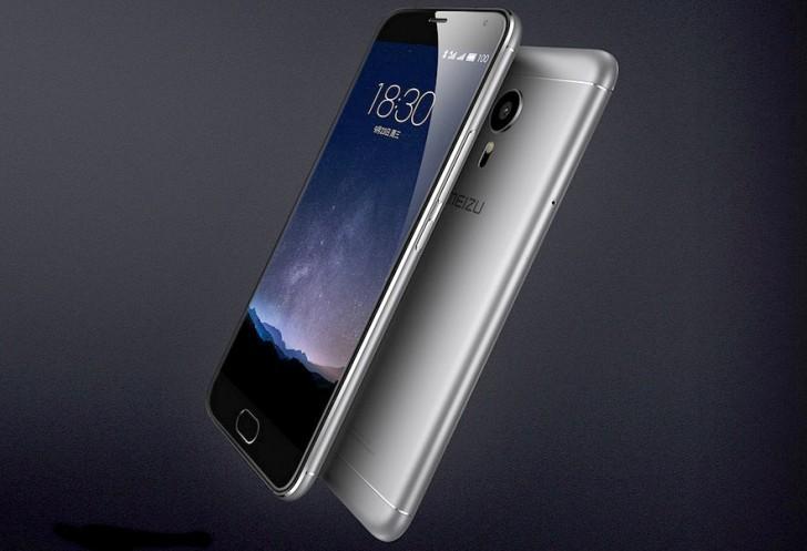 Meizu เลื่อนการวางจำหน่าย Meizu Pro 5 ในประเทศจีนไปถึงเดือนพฤศจิกายนแล้ว!!