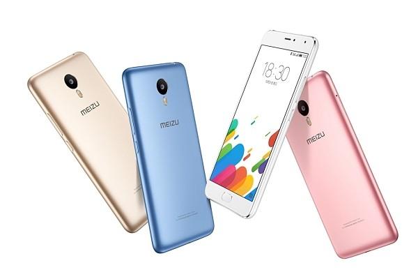 เปิดตัว Meizu metal โทรศัพท์มือถือราคาหลักพัน ในบอดี้หลักหมื่น