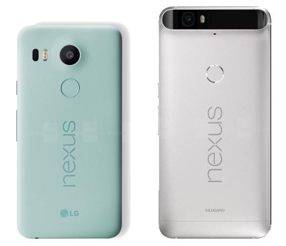 Nexus 2Build-materials