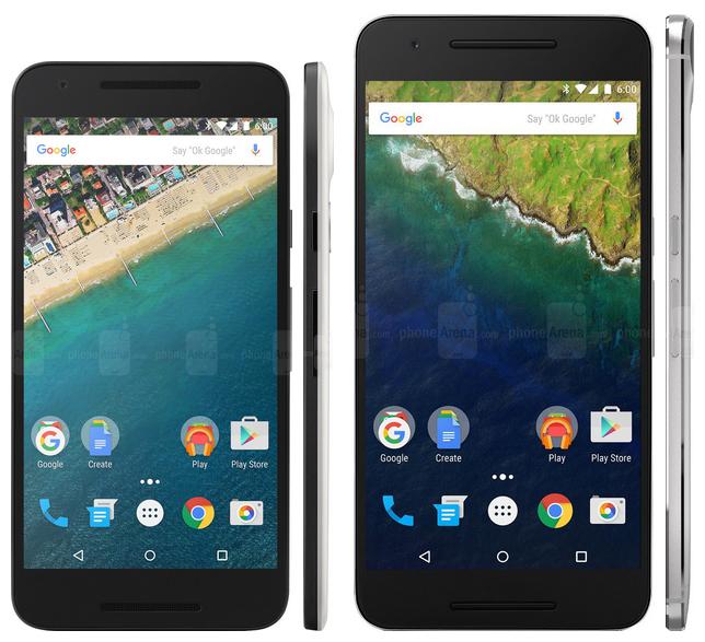 Nexus 2Size--it-matters