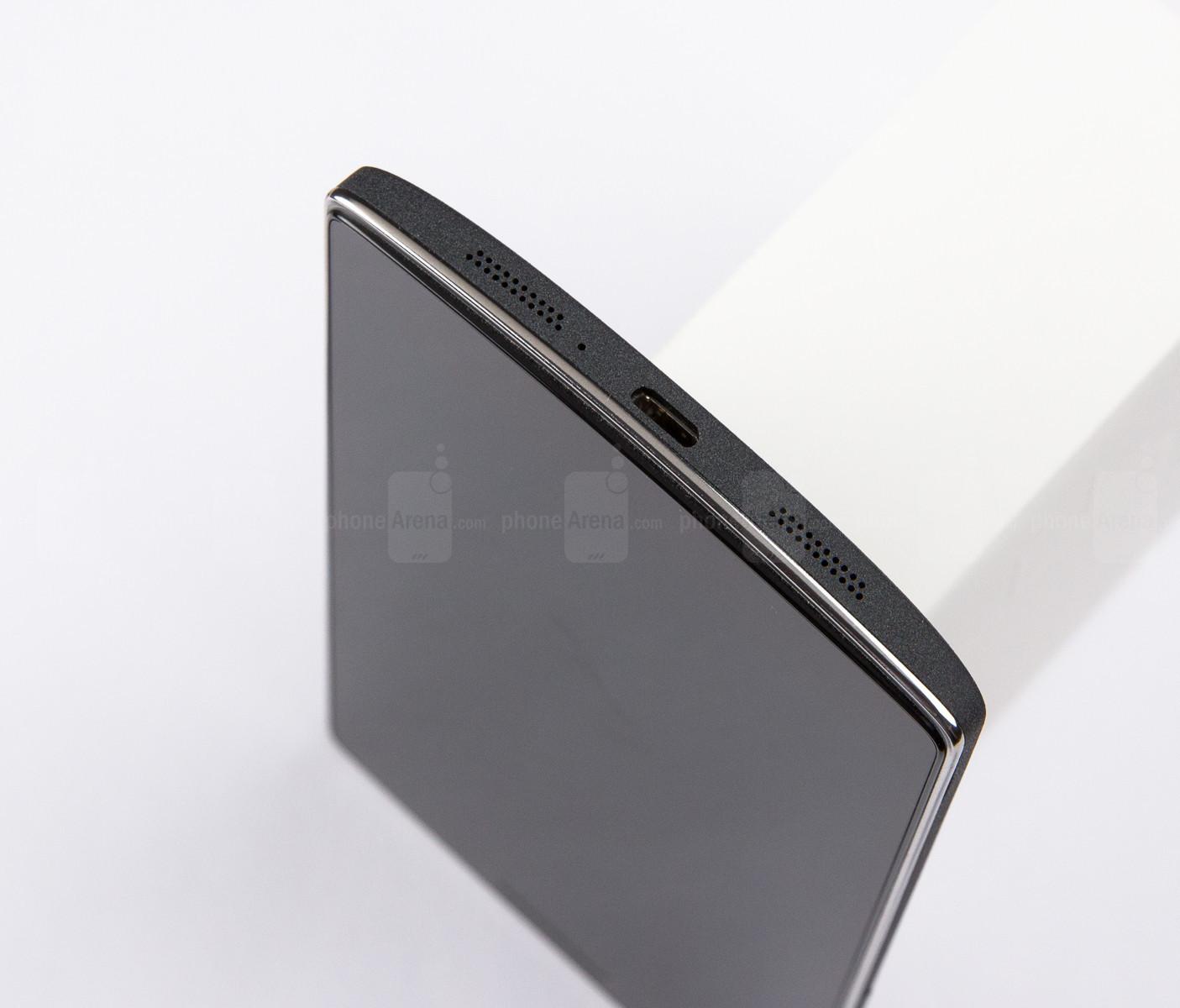Nexus 2Stereo-speakers