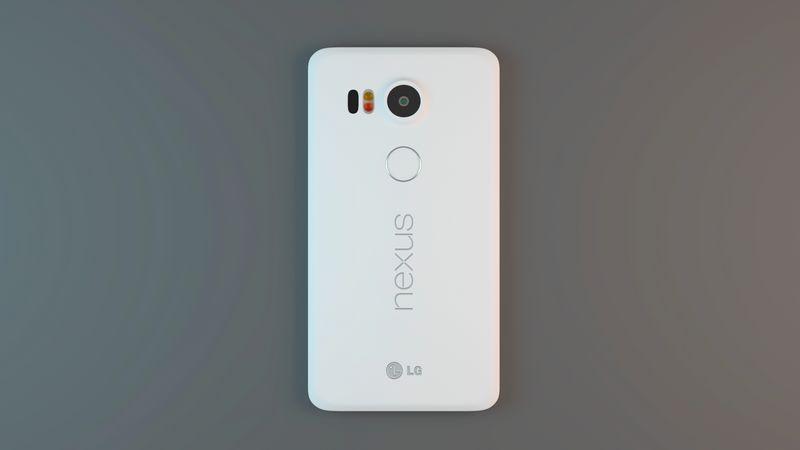 Nexus 5X เริ่มวางจำหน่ายแล้ววันนี้ที่ประเทศอินเดีย