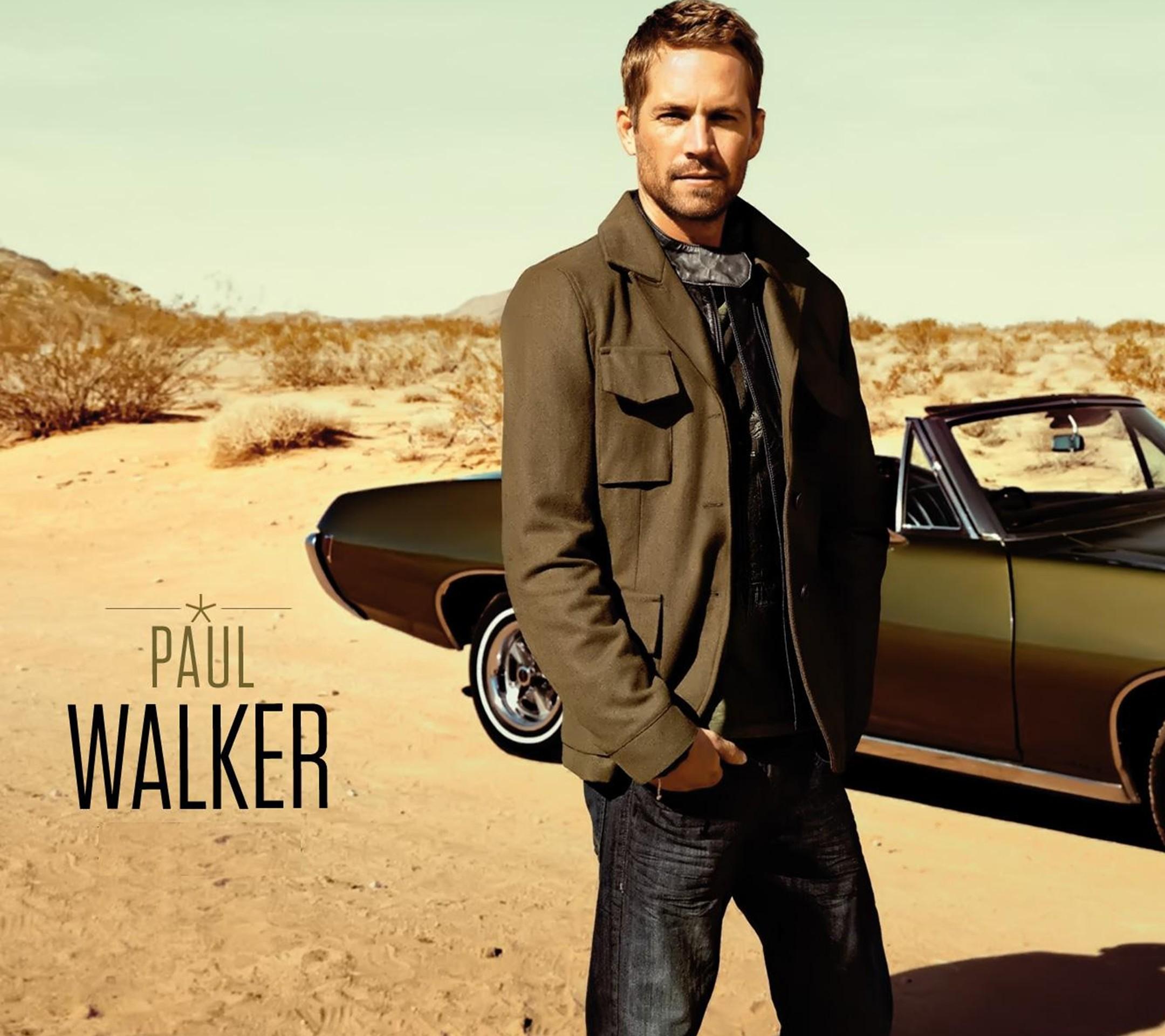 Paul Walker wallpaper 10455734