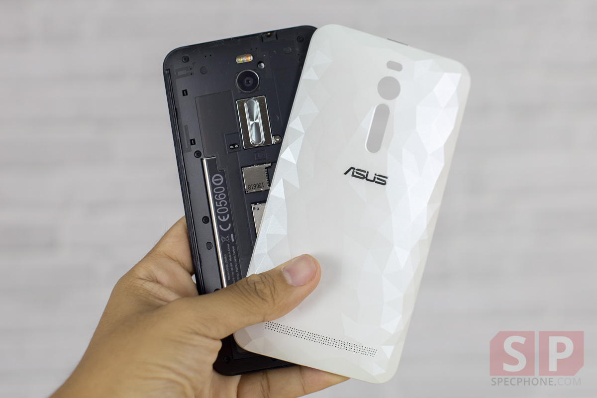 Review ASUS Zenfone 2 Deluxe SpecPhone 022